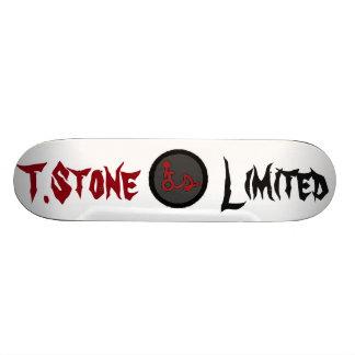 T.Stone Skateboard