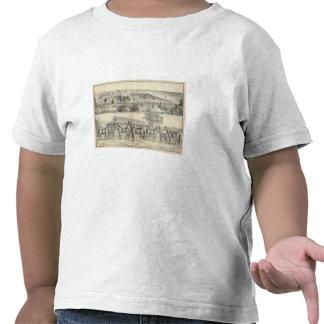 T Winters farm T Shirt