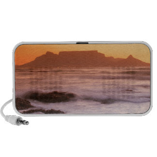 Table Mountain At Sunset, Bloubergstrand PC Speakers