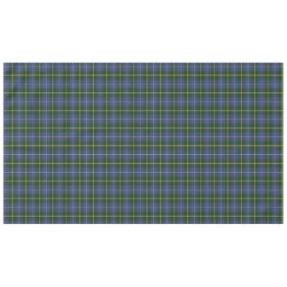 Tablecloth Nova Scotia tartan