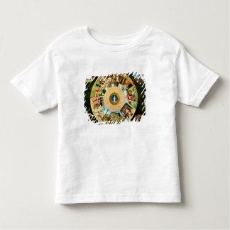 Tabletop of the Seven Deadly Sins Tshirts