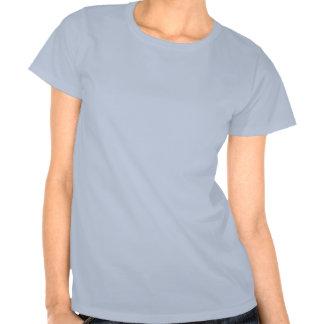 Tabu Logo Ladies Short Sleeve friends w benefits Shirt