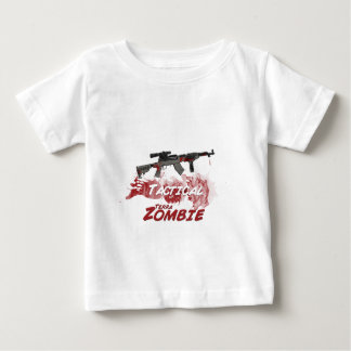 Tactical Baby T-Shirt