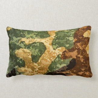 Tactical Lumbar Cushion