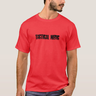 Tactical Medic Shirt