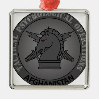Tactical PSYOP AFG.png Christmas Ornament