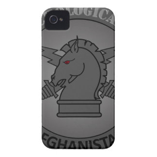 Tactical PSYOP AFG.png iPhone 4 Case