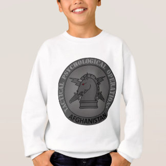 Tactical PSYOP AFG.png Sweatshirt