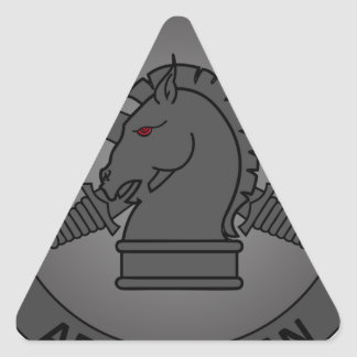 Tactical PSYOP AFG.png Triangle Sticker