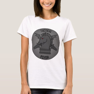 Tactical PSYOP front.png T-Shirt