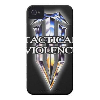 Tactical Violence Blackberry case