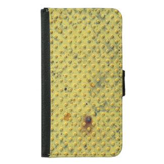 Tactile Paving Samsung Galaxy S5 Wallet Case
