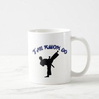 Tae kwon do - Tae kwon do Martial Arts Mug