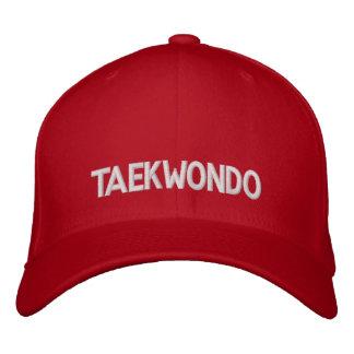 Taekwondo Embroidered Cap ... ★★★★★