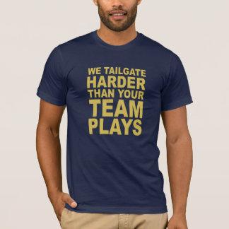 Tailgate Harder T-Shirt