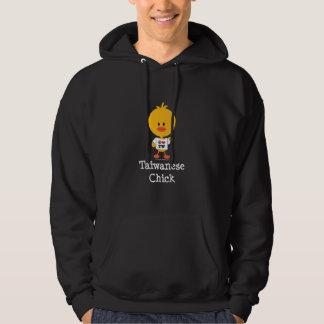 Taiwanese Chick Sweatshirt