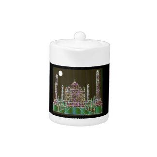 TAJ Mahal Mughal Architecture India Agra Heritage