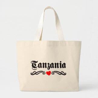 Tajikistan Tattoo Style Tote Bags