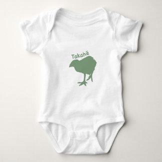 Takahe Baby Bodysuit