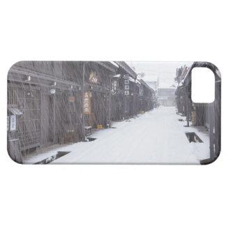 Takayama, Gifu Prefecture, Japan iPhone 5 Cover