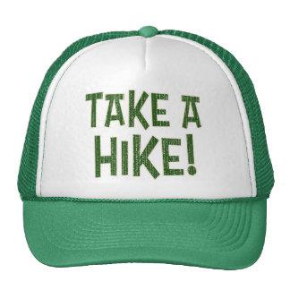Take A Hike! Hat