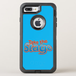 Take the Stage OtterBox Apple iPhone 7 Plus Case