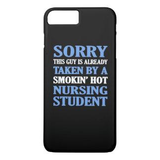 Taken By Nursing Student iPhone 8 Plus/7 Plus Case