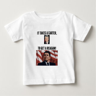 Takes A Carter...Citizen Series Baby T-Shirt