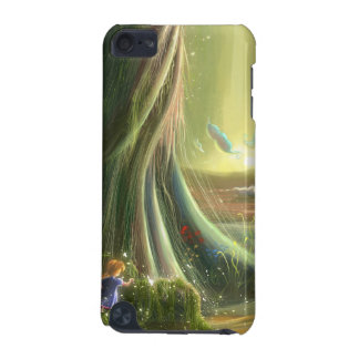 Tale of a kite Hard Shell Case for iPod Touch