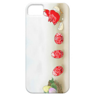 Tale of an Easter egg iPhone 5 Covers