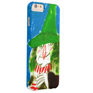 tales of witch IPHONE Barely There iPhone 6 Plus Case