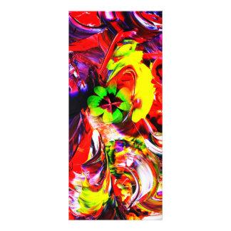 Talisman clover sheet