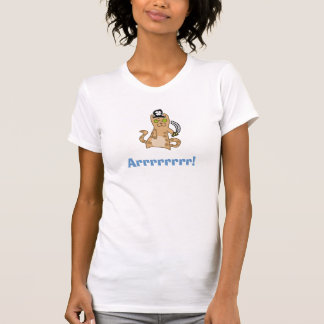 Talk like a Pirate contest, Arrrrrrrr! T-Shirt