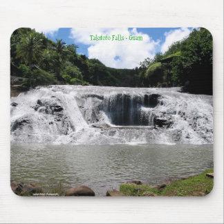 Talofofo Falls - Guam, Mouse Pad
