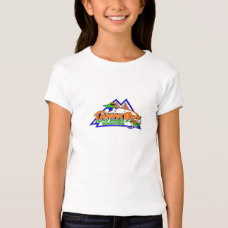 Tampa Bay Snow Skiers and Boarders Girl's T-Shirt