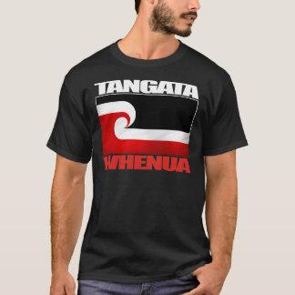 Tangata Whenua T-Shirt