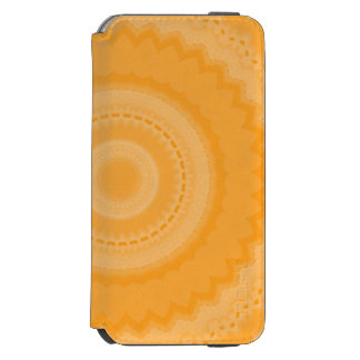 Tangerine Incipio Watson™ iPhone 6 Wallet Case