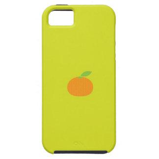 Tangerine iPhone 5 Cover