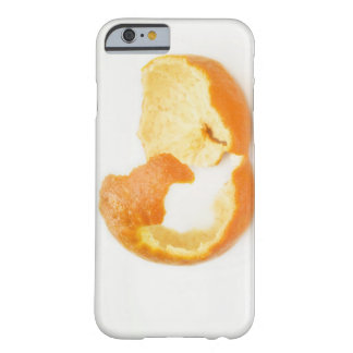 Tangerine peel barely there iPhone 6 case