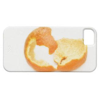 Tangerine peel case for the iPhone 5
