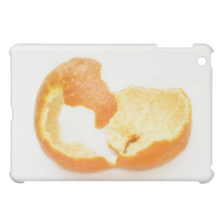 Tangerine peel iPad mini cover