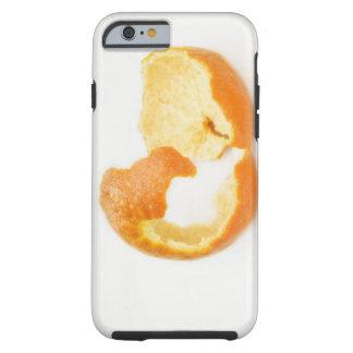 Tangerine peel tough iPhone 6 case