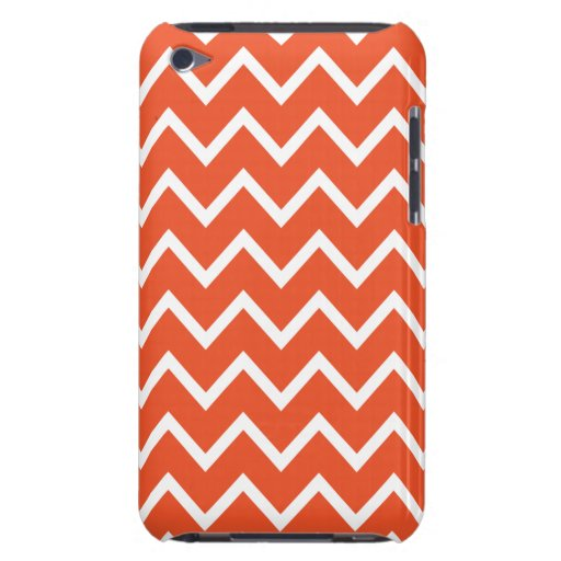 Tangerine Tango iPod Touch G4 Case Barely There iPod Case