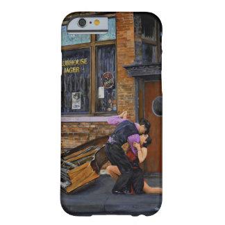 Tango on the Street iPhone / iPad case
