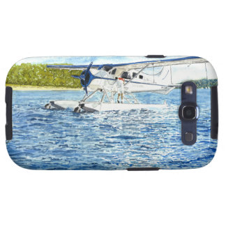 'Tanking Up' Galaxy Case Samsung Galaxy S3 Cover