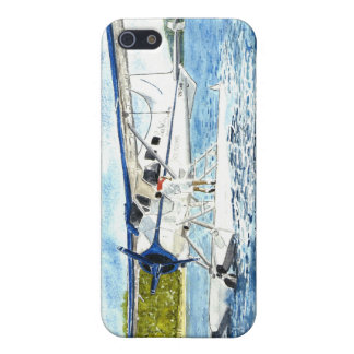 'Tanking Up' iPhone 4 Case