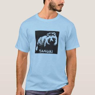 Tanuki Shirt