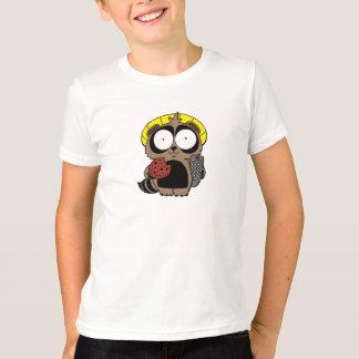 Tanuki with a cookie T-Shirt