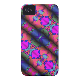 Tapestry Series B iPhone 4 Covers
