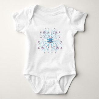 Tarantella Baby Bodysuit